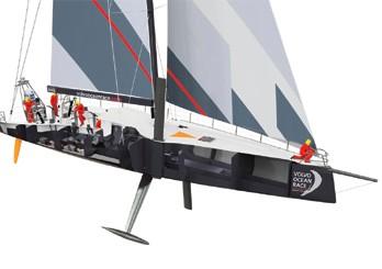 Volvo Ocean 65
