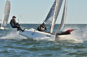 Heinken HPDO American Yacht Club