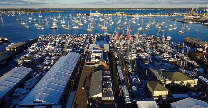 It's Time for the 2018 Fall Boat Shows!