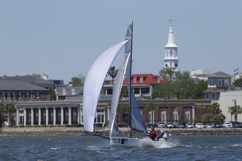 A Sperry Charleston Race Week Primer
