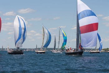 Sailors for the Sea and Cruising Club of America Team Up to Protect Oceans