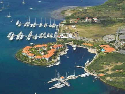 Princess Port de Plaisance Resort