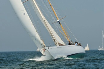 Announcing the Classic Yacht Owners Association