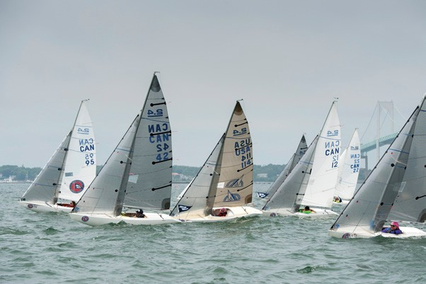 Clagett and US Para Sailing