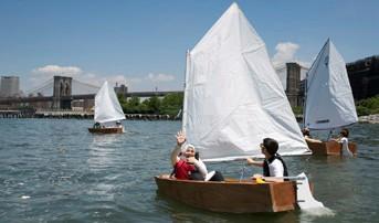 Brooklyn Boatworks