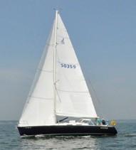 New England Boat Portraits