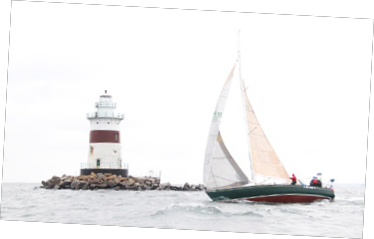Lighthouse Regatta is August 1