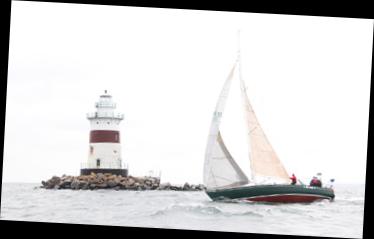 Shennecossett Yacht Club Lighthouse Regatta