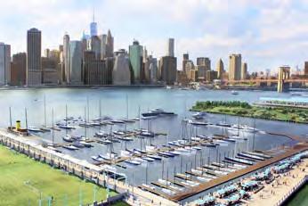 One 15 Brooklyn Marina