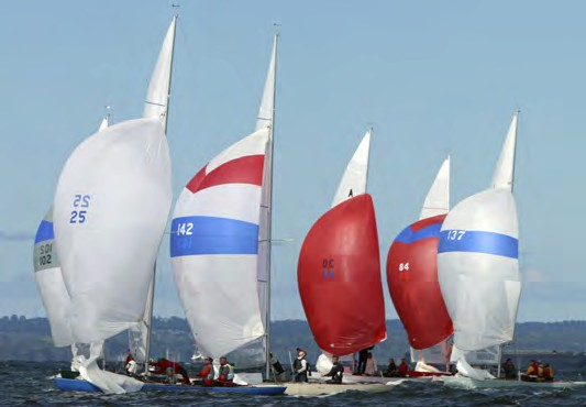 The Atlantic Class National Championship