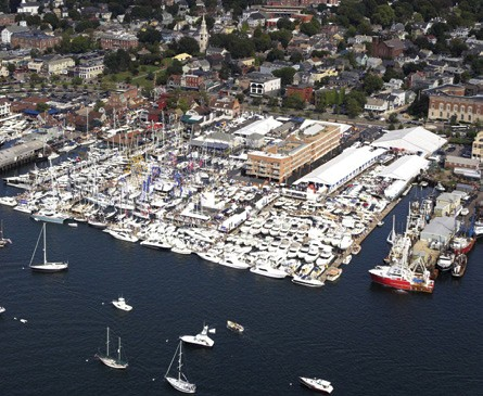 Fall 2015 Boat Shows