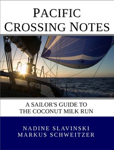 Pacific Crossing Notes