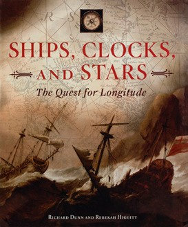 Ships, Clocks & Stars: The Quest for Longitude