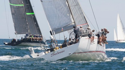Newport to Bermuda Race