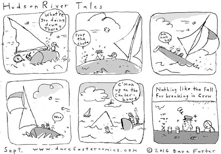 September Comic