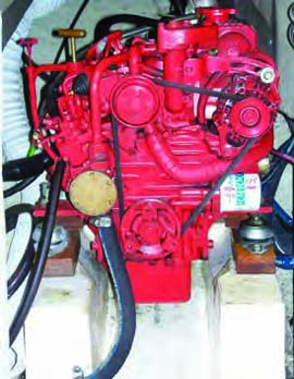 Keeping Up a Charge – The Basics of Your Boat's Alternator