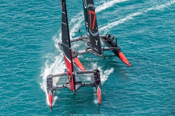 Why I Attended the America's Cup