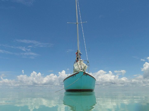 Key Lime Sailing Club