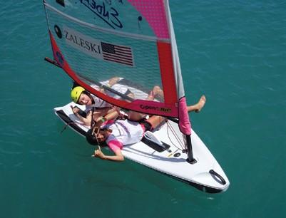 Bermuda AC Endeavor