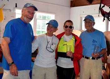 World's Longest Sunfish Race