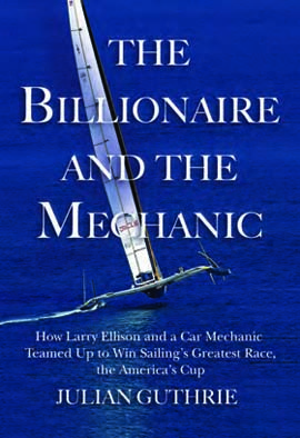 Billionaire and the Mechanic