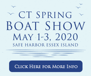 CT Spring Boat Show