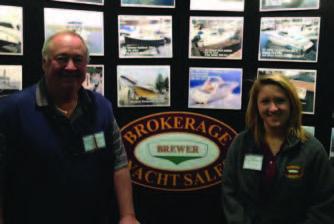 Brewer Yacht Sales, Inc.