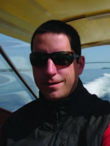 Captain Tom Miller