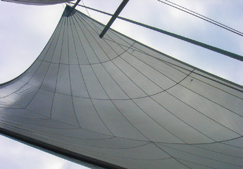 Code Zero: The Cruiser's Dream Sail?