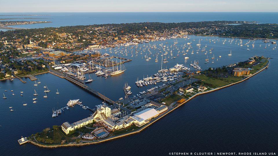 Newport Harbor Steve Cloutier