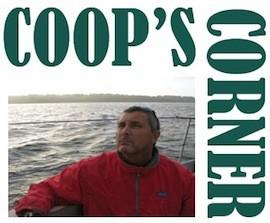 Joe 'Coop' Cooper