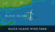 Block Island Wind Farm Installation to Begin