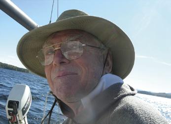 On Watch – Dick Lathrop