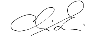 editors log signature