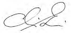 Editors Log Signature