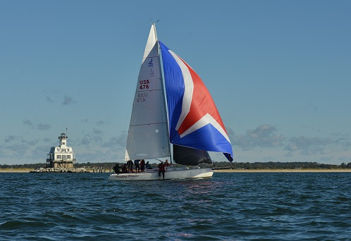 Greenport Ocean Race 2015