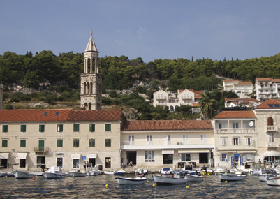 Cruising in Croatia, Part 2