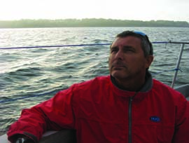 Block Island, Racing and Double-Handed Sailing