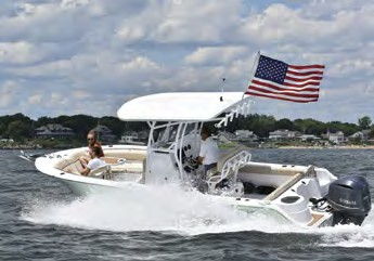 In-Command Seamanship Training is a US Powerboating Training Center