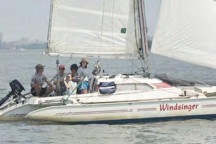 SailAhead