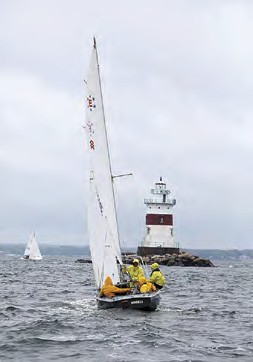 SYC Lighthouse Regatta is August 4, 2018