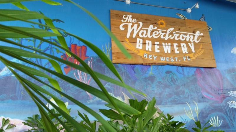 Waterfront Brewery to Host 30th Anniversary Quantum Key West Race Week