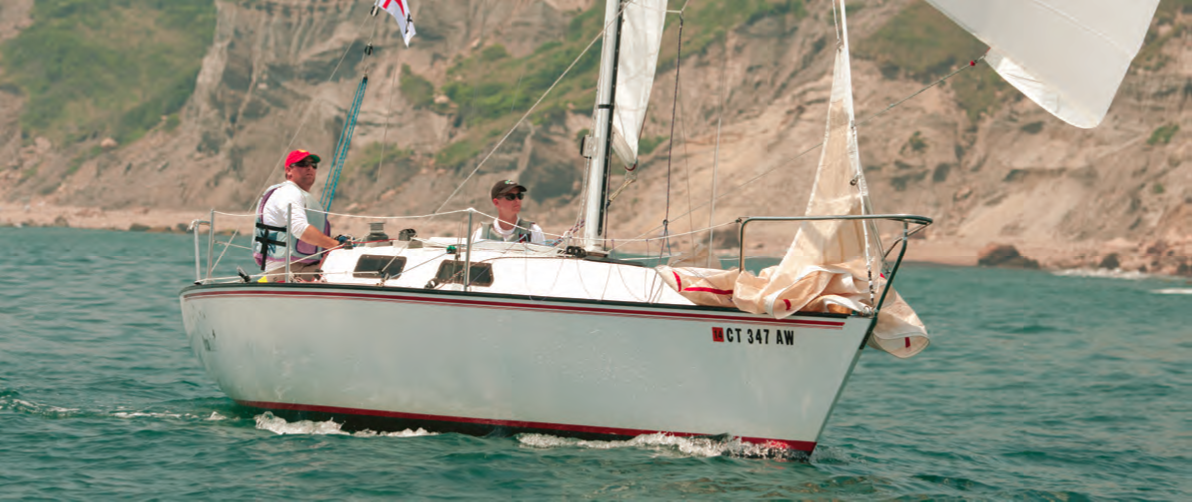 Easy Upgrades for Safer Shorthanded Sailing Part II: The Mainsail