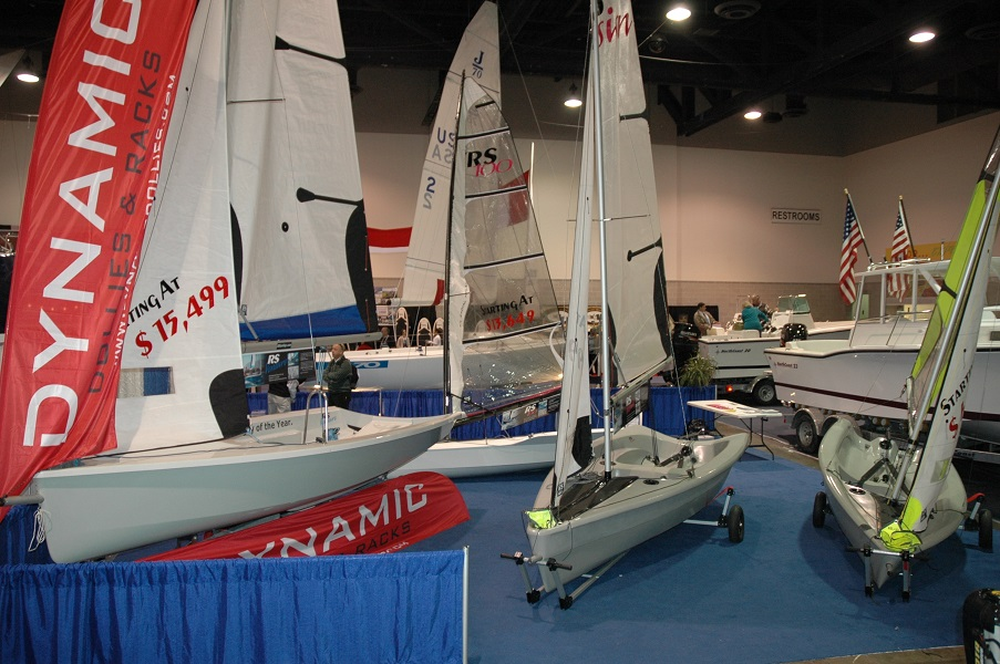 Providence Boat Show is January 23 – 25, 2015