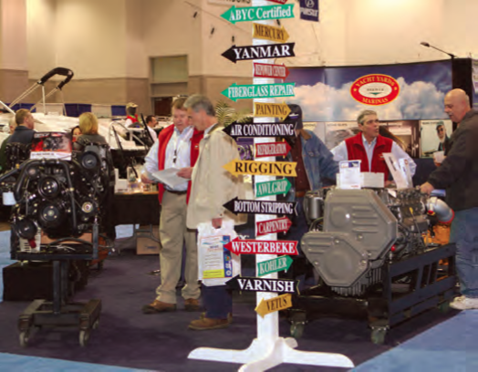 Providence Boat Show Brings Summer to Rhode Island in January