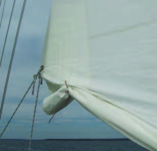 A Solent jib can have a reef in it, like a mainsail. Multiple uses for one sail creates value.