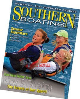 Reprinted with the permission of Southern Boating