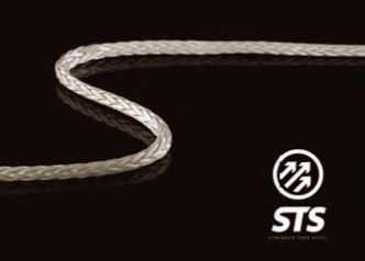 Stronger Than Steel: New England Ropes Heat Set Rope