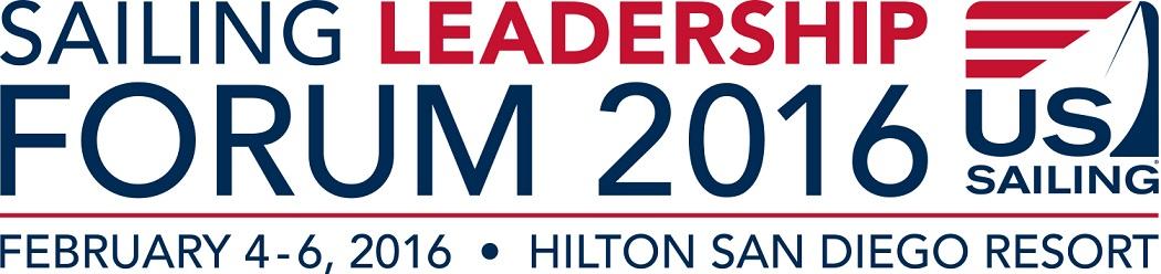 US Sailing Leadership Forum San Diego CA 2016