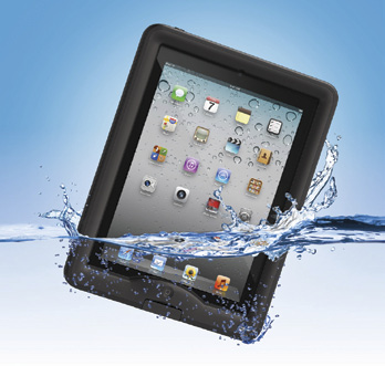 Waterproof Cases for Mobile Devices